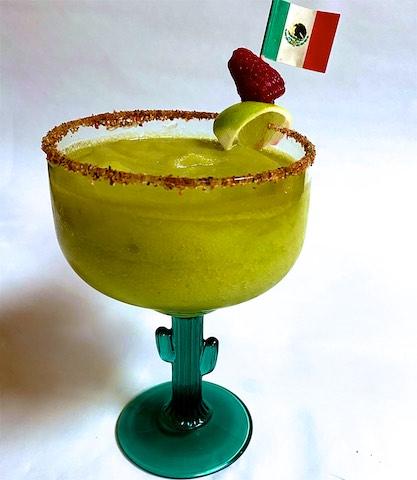 Cactus Margarita
