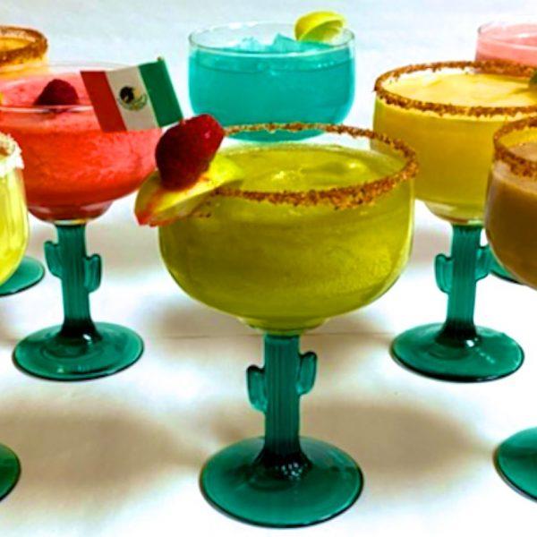Flavor Margarita (glass)