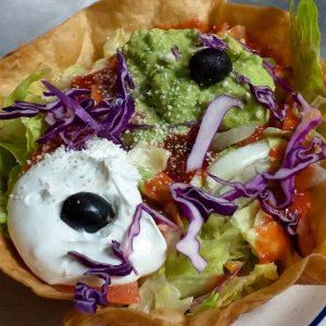 Pablitos Restaurant Vegetarian Options